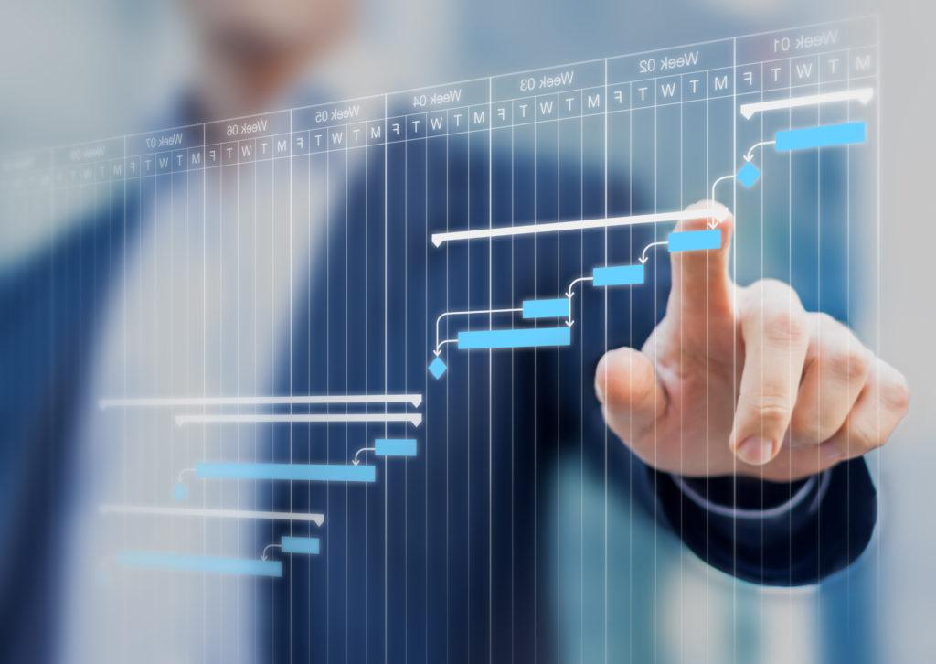 Project Management - Gestion & coordination